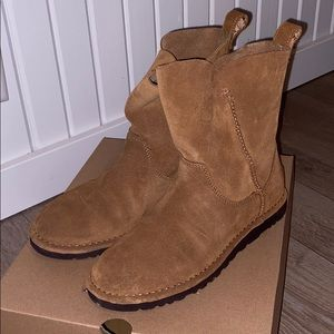 UGG Treadlite Boots